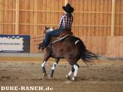 LQH Reining Masters