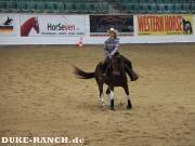 Breeders Futurity in Kreuth 2013